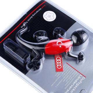 AUDI - Audi  純正  ゲッコー 限定モデル エアフレッシュナー トルコ