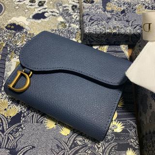 Dior - 新品未使用 ディオール 財布