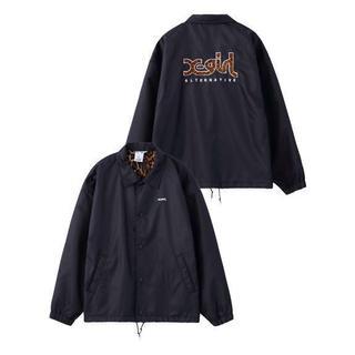 X-girl - x-girl コーチジャケット ジャケット サイズ1