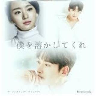 僕を溶かしてくれ チ・チャンウク 韓国ドラマ