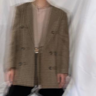 ジョンローレンスサリバン(JOHN LAWRENCE SULLIVAN)の80s Vintage tailored jacket (テーラードジャケット)