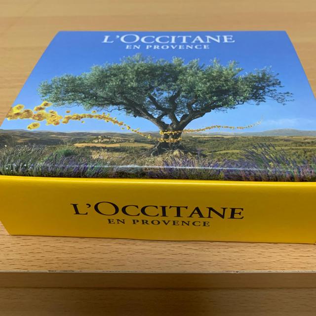 L'OCCITANE(ロクシタン)のEN PROVENCEセット コスメ/美容のボディケア(ハンドクリーム)の商品写真