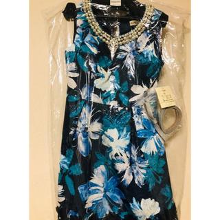 ローブ(ROBE)のローブドフルール キャバ ドレス(ナイトドレス)