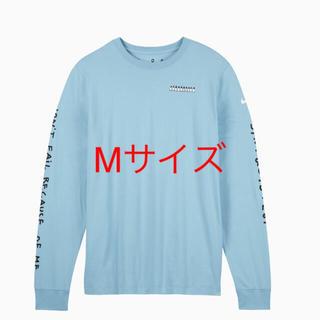 NIKE - ナイキクラフト × トム・サックス ロングスリーブ Tシャツ