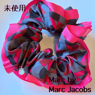 MARC BY MARC JACOBS - Marc by Marc Jacobs シュシュ 未使用 マークバイ