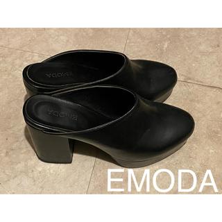 EMODA - サンダル