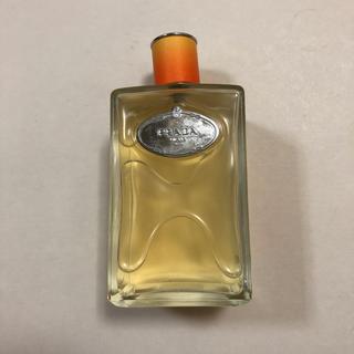 プラダ(PRADA)のプラダ インフュージョン フルールオレンジ オードパルファム 200ml (香水(女性用))