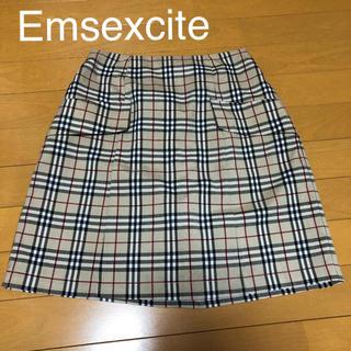 EMSEXCITE - Emsexcite スカート