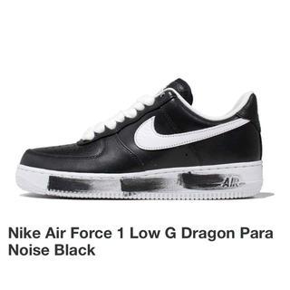 ナイキ(NIKE)のNike Air Force 1 Low Para Noise Black(スニーカー)