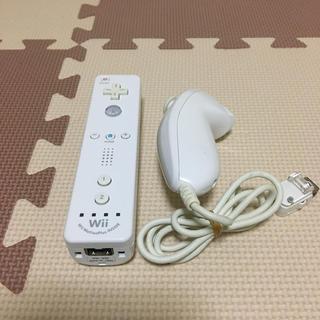 Wii - Wiiリモコンプラス ヌンチャク セット