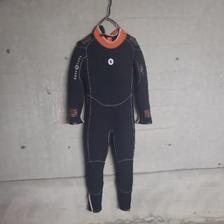アクアラング(Aqua Lung)のアクアラング ウエットスーツ s メンズ(マリン/スイミング)