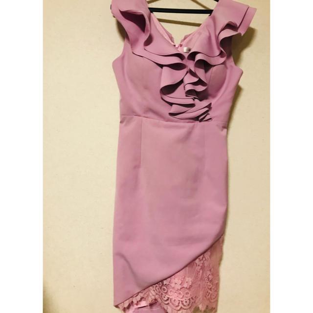 JEWELS(ジュエルズ)のジュエルズ キャバドレス レディースのフォーマル/ドレス(ナイトドレス)の商品写真