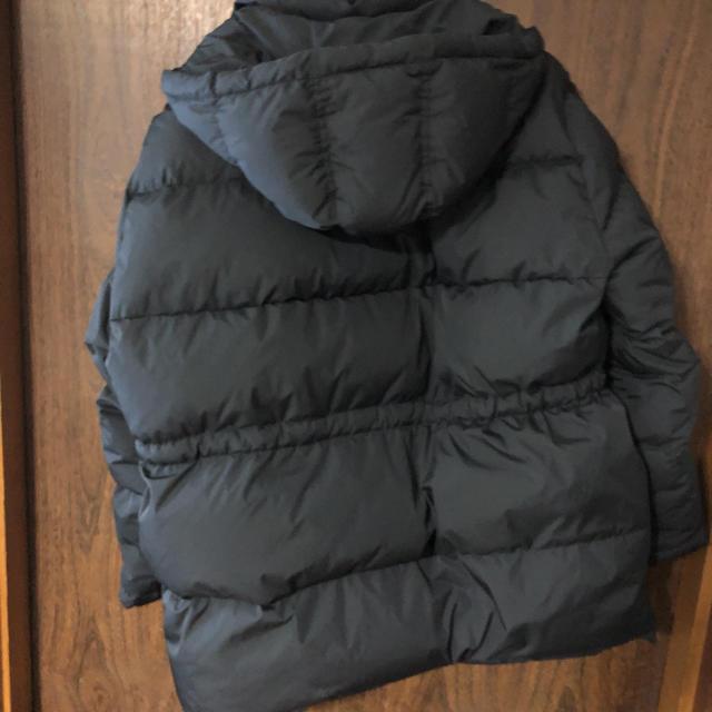 Mila Owen(ミラオーウェン)のミラオーウェン ダウンコート ダウンジャケット  レディースのジャケット/アウター(ダウンコート)の商品写真