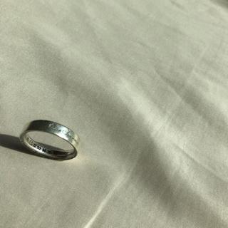 Maison Martin Margiela - 【Maison Margiela 11 】Pour Jamais Ring