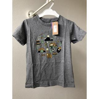 patagonia - パタゴニア キッズ  Tシャツ 5T 新品未使用