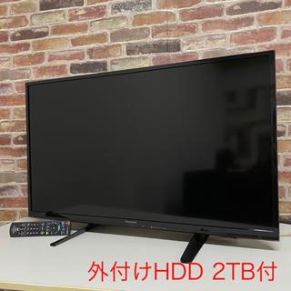 Panasonic - パナソニック 39V型 液晶テレビ ビエラ TH-L39C60 フルハイビジョン