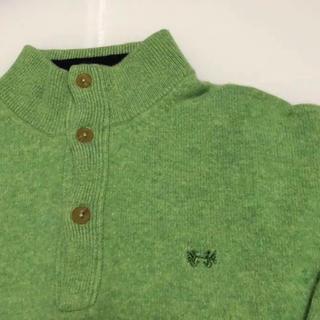 マックレガー(McGREGOR)のMCGREGOR  メンズセーター(ニット/セーター)