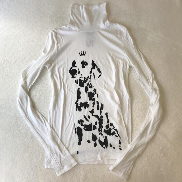 UNIQLO(ユニクロ)のUT×椎名林檎 長袖トップス メンズのトップス(Tシャツ/カットソー(七分/長袖))の商品写真