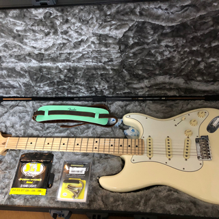 フェンダー(Fender)のフェンダーアメリカンプロフェッショナルストラトキャスター(エレキギター)