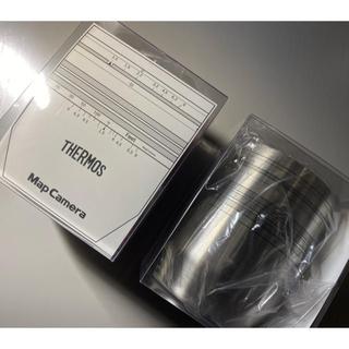 サーモス(THERMOS)の2個セット マップカメラ 限定 THERMOS 真空断熱 カップ サーモス(グラス/カップ)