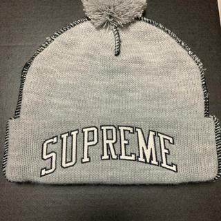 シュプリーム(Supreme)のニット帽(ニット帽/ビーニー)