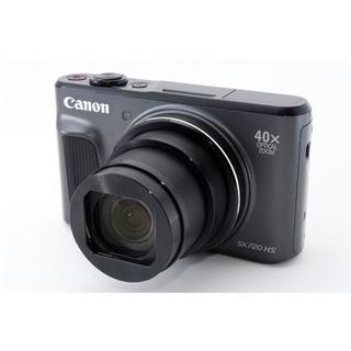 Canon - ★美品★キヤノン CANON PowerShot SX720 HS