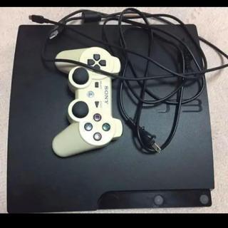 プレイステーション3(PlayStation3)のPS3 本体 中古 360(家庭用ゲーム機本体)