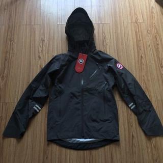 CANADA GOOSE - カナダグース Timber Shell Jacket グレー Mサイズ