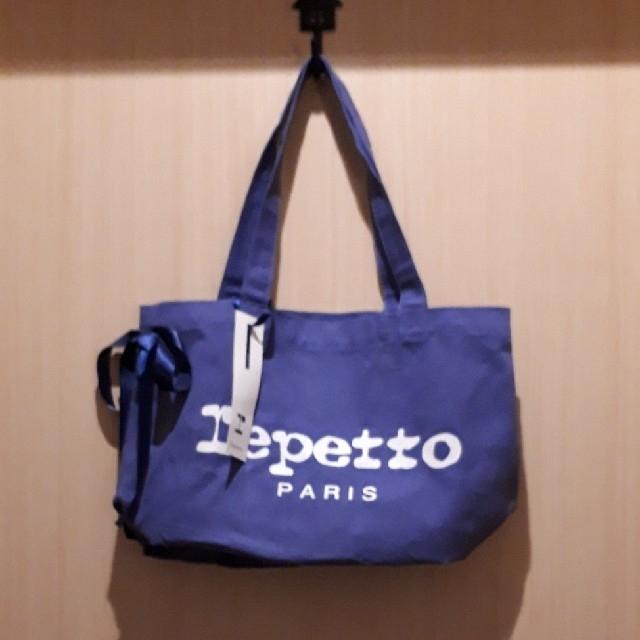 repetto(レペット)のrepetto のトートバック レディースのバッグ(トートバッグ)の商品写真