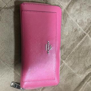 COACH - 財布