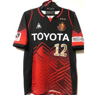 le coq sportif - 名古屋グランパス ユニフォーム 2013 モデル オマケ付き