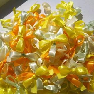 ◆ティンカーベル◆ リボンシャワー 300枚(ウェディングドレス)