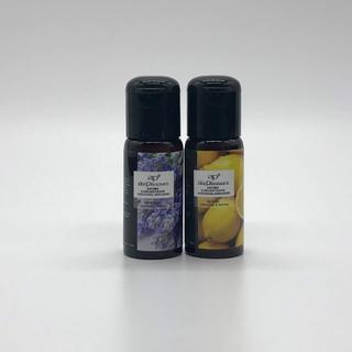 水溶性アロマオイル 15ml×2本セット ラベンダー/レモン