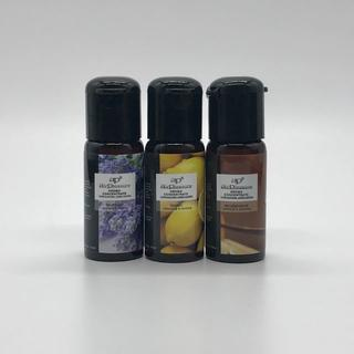 水溶性アロマオイル 15ml×3本セット ラベンダー/レモン/サンダルウッド