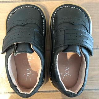 ベビー、キッズ フォーマル靴(ローファー)