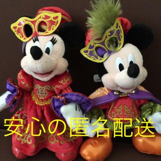 Disney - ミキミニ ハロウィンデイドリーム2012
