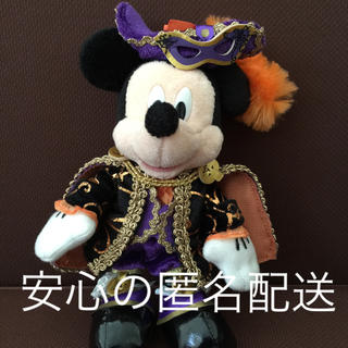 ミッキーマウス(ミッキーマウス)のミッキー ミスマス2010(キャラクターグッズ)