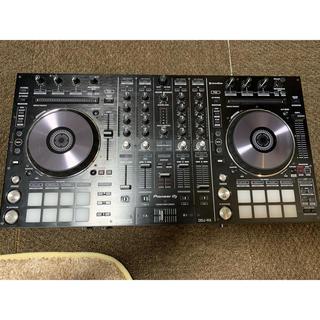 パイオニア(Pioneer)の美品 Pioneer DDJ RX DJコントローラー ケーブル付き(DJコントローラー)