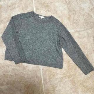 オープニングセレモニー セーター