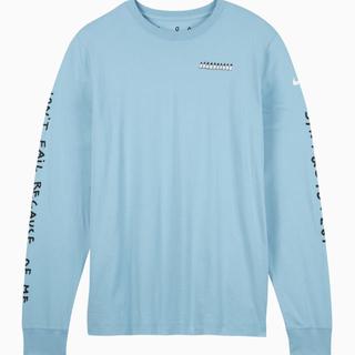 ナイキ(NIKE)のTom Sachs × NIKE クラフト ロンT  Sサイズ(Tシャツ/カットソー(半袖/袖なし))