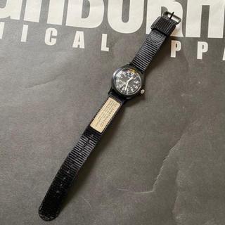 ネイバーフッド(NEIGHBORHOOD)のネイバーフッド ベンラス 腕時計 neighborhood benrus(腕時計(アナログ))