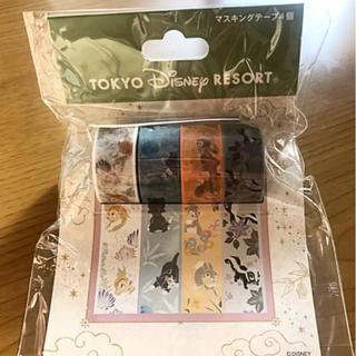 ダッフィー - Disneyマスキングテープ