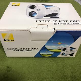 Nikon - ニコンクールショット プロは