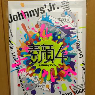 ジャニーズ(Johnny's)の素顔4 ジャニーズJr.盤(アイドル)