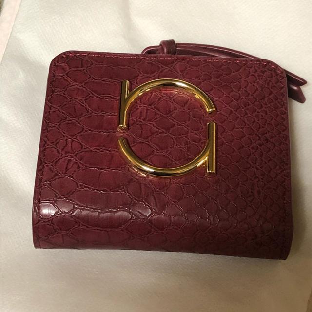 rienda(リエンダ)のrienda ミニウォレット レディースのファッション小物(財布)の商品写真