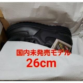 ナイキ(NIKE)の26cm Nike Air Force 1 Winter GTX 9.5 ②(スニーカー)