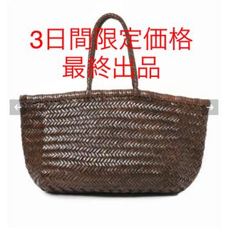 L'Appartement DEUXIEME CLASSE - アパルトモン別注仕様 DRAGON Bamboo Triple Jump Bag