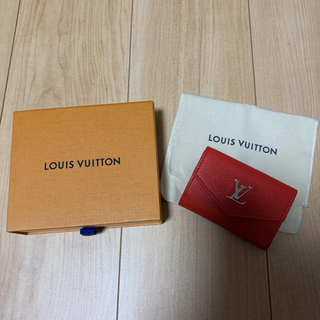 LOUIS VUITTON - ルイヴィトン 三つ折り財布