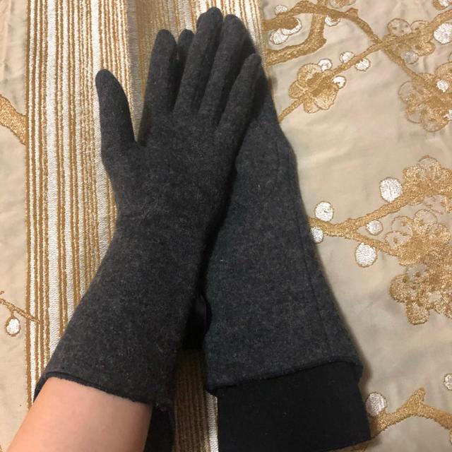 Vivienne Westwood(ヴィヴィアンウエストウッド)のviviennewestwood ヴィヴィアンウエストウッド 長手袋 レディースのファッション小物(手袋)の商品写真