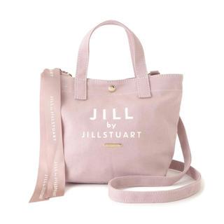 JILL by JILLSTUART - 【新品未使用】JILL by JILLSTUART JJミニショルダーバッグ